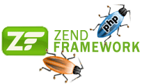 Zend Framework and FrePHP
