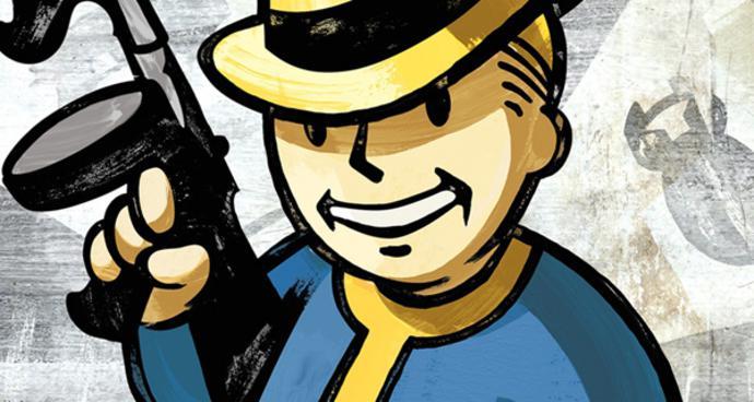 Fallout 1, 2 и Tactics бесплатно