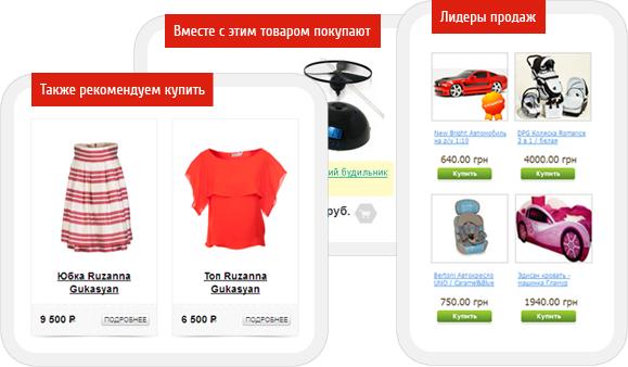 Тренды e-commerce: Что важнее всего для интернет-магазина? Часть 1