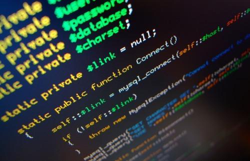 php as a script