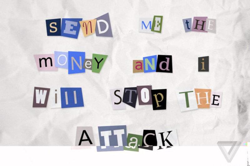 У руководства Meetup требуют 300 долларов за отмену мощной DDoS-атаки