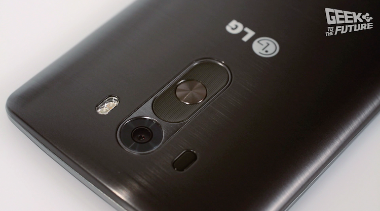 Смартфон LG G3 и часы LG G Watch: протестировано на людях