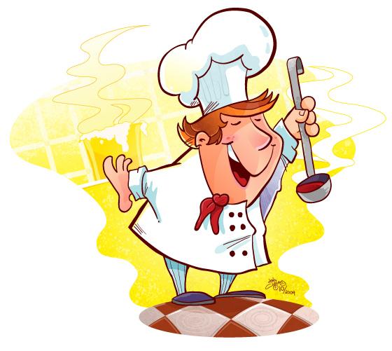будете смешные картинки о профессии повар тур