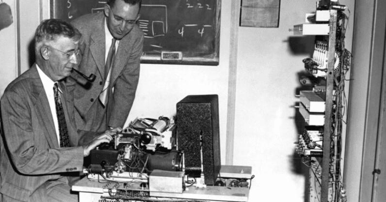 [Перевод] Как противостояние в Холодной войне помогло китайцам начать производство компьютеров