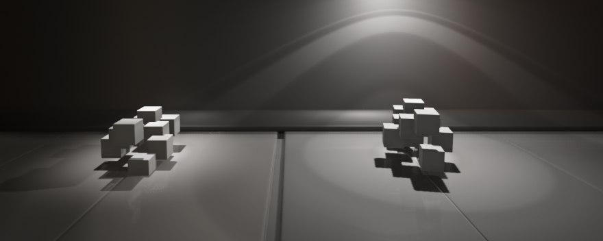 Нативная реализация OmniDirectional теней в DirectX11
