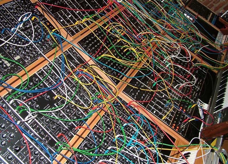 что синтезаторы