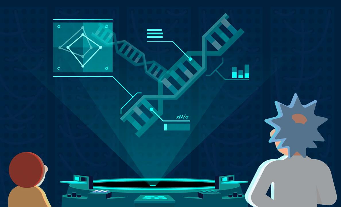 ИИ в медицине: науки о жизни и открытие лекарств / Хабр
