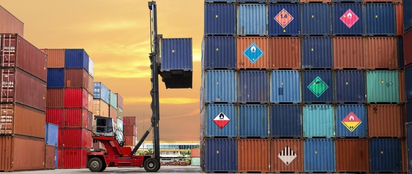 Контейнеры взлетели, но невысоко: результаты исследования применения контейнерных технологий в России