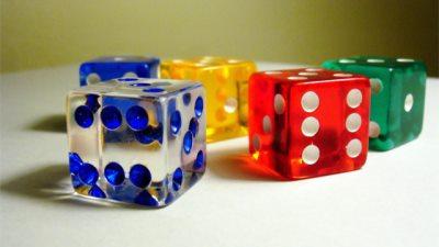 Генерация случайных чисел большой разрядности