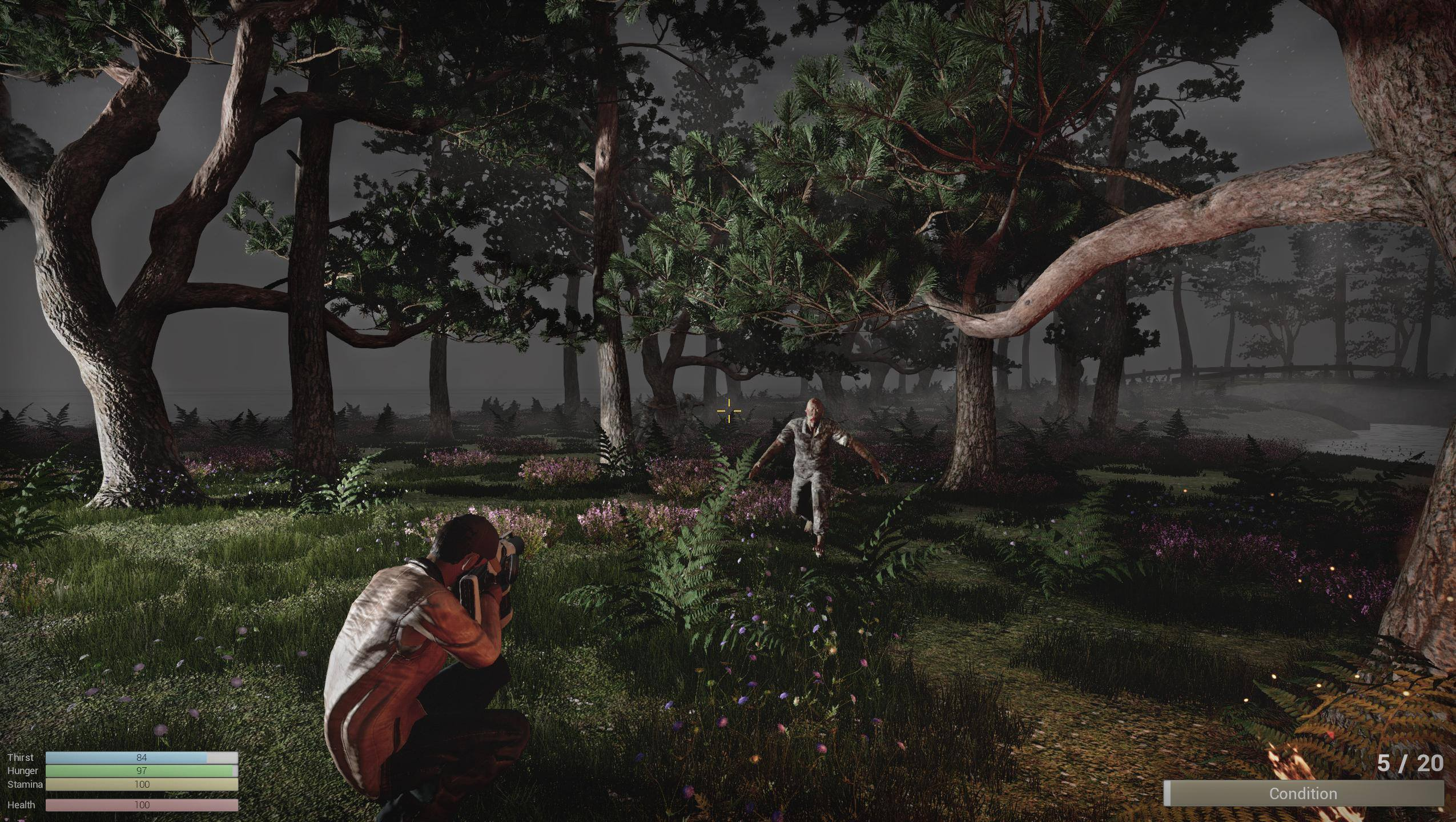Создание игры на Unreal Engine 4 за 150 часов (Видео + Исходники)