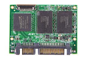 Форм-факторы SSD
