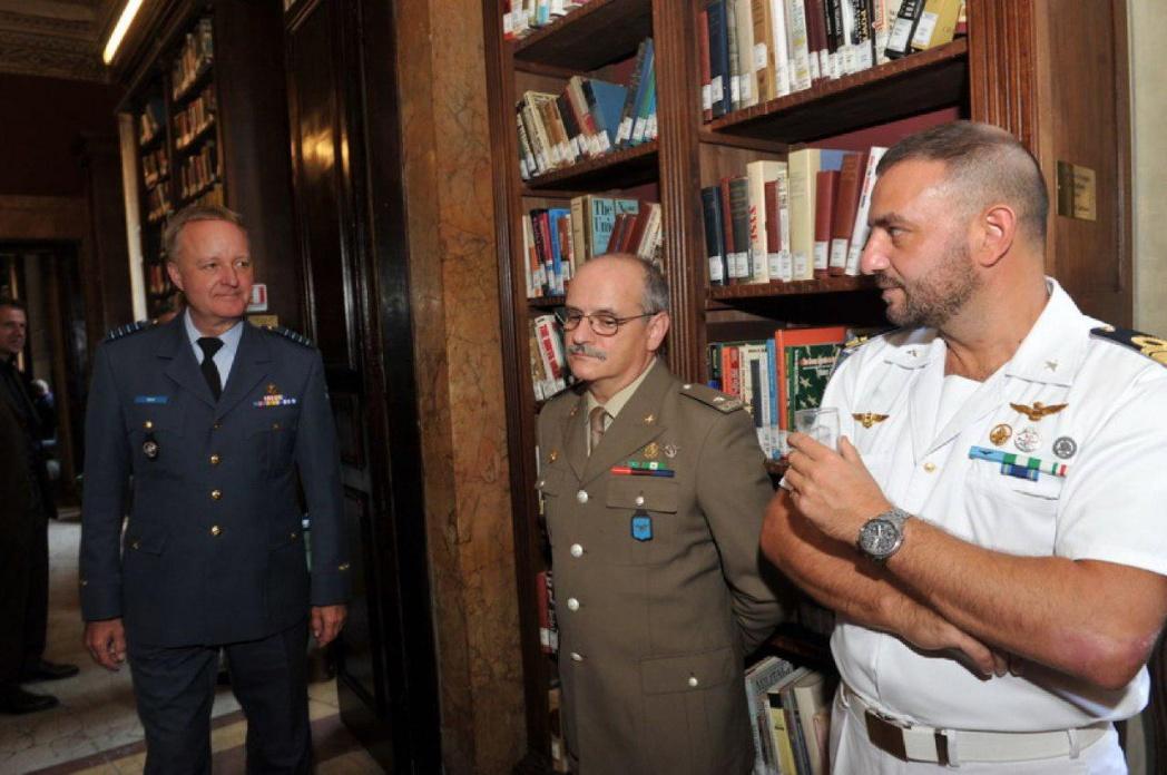 Что отставной генерал НАТО преподаёт студентам Университета Иннополис
