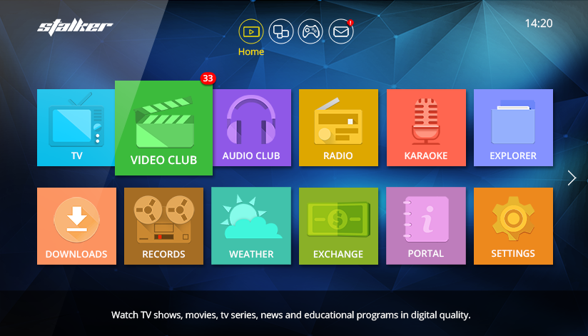 Строим полноценный IPTV/OTT сервис: Stalker Middleware / Блог