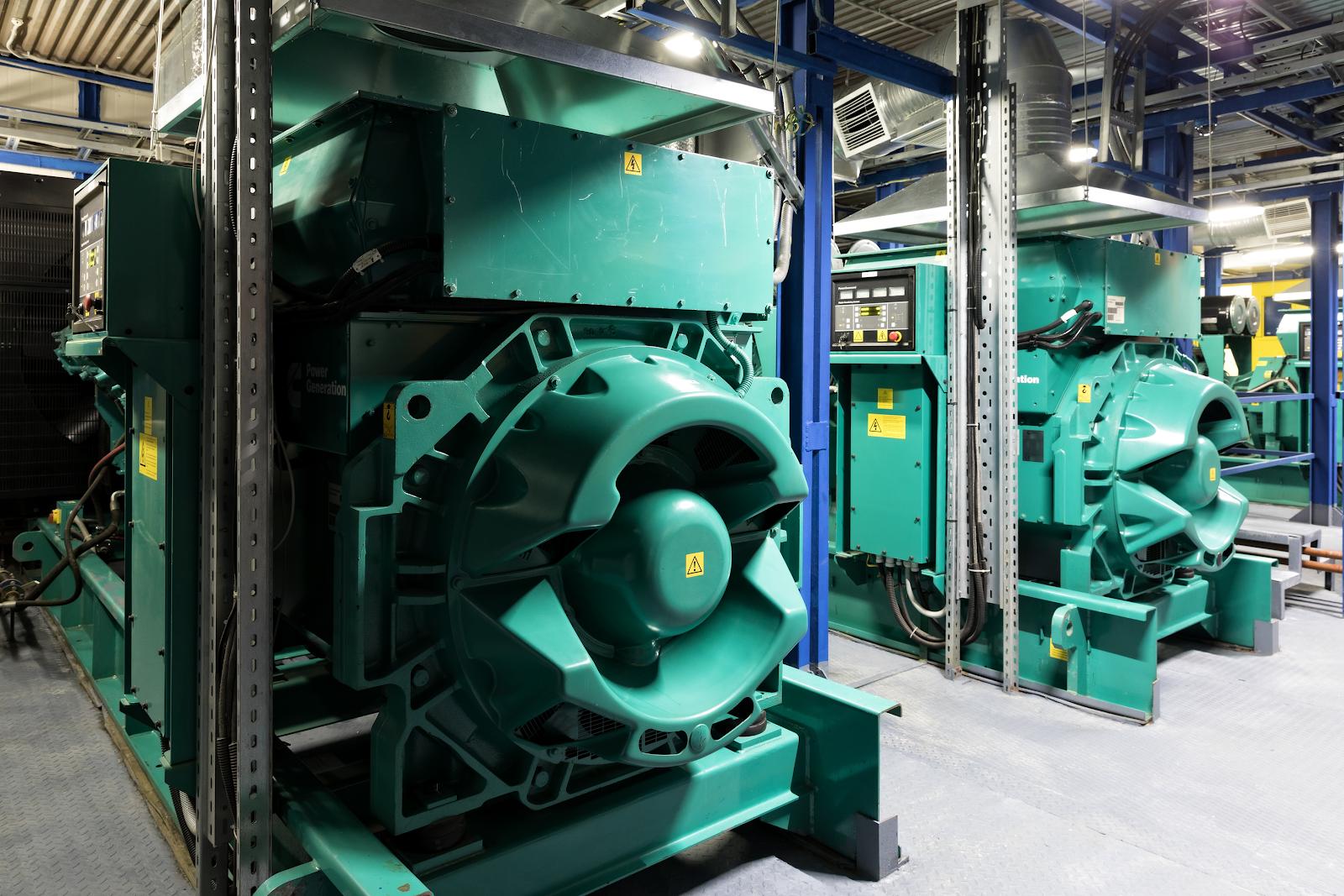 Топливный мониторинг для дизель-генераторов ЦОДа – как его делать и почему это так важно?