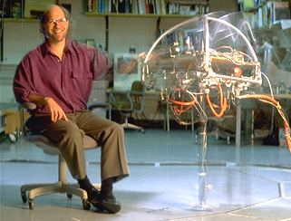 Как робот Атлас научился делать акробатические трюки, непосильные обычному человеку?