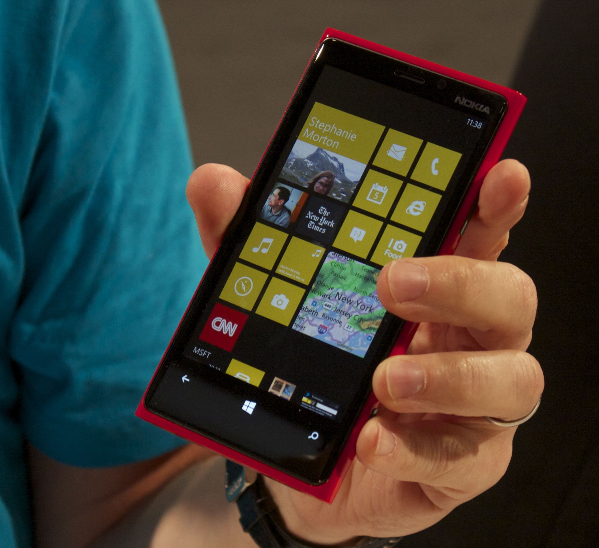 Microsoft прекращает поддержку Windows 10 Mobile