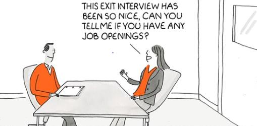 Счастье разработчика: как найти и не потерять? - 4HIRES