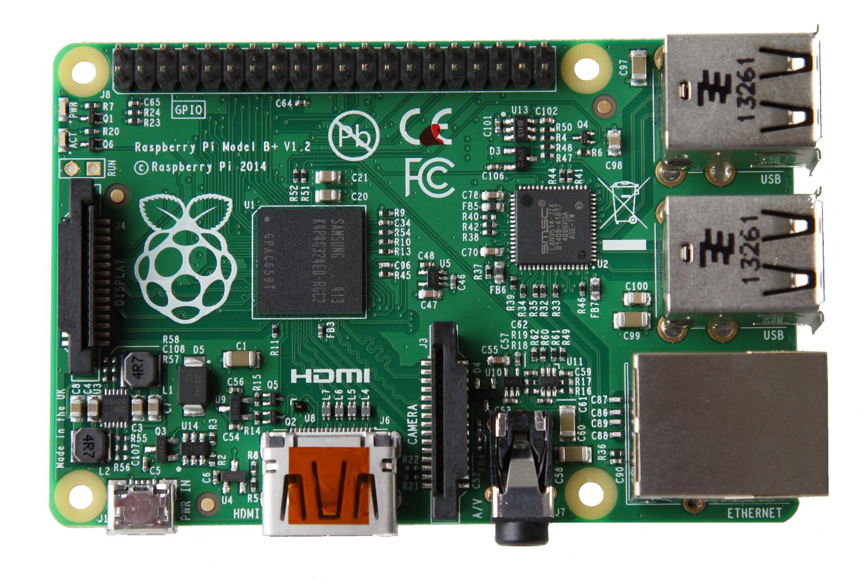 Raspberry Pi следующего поколения выйдет не ранее 2017 года