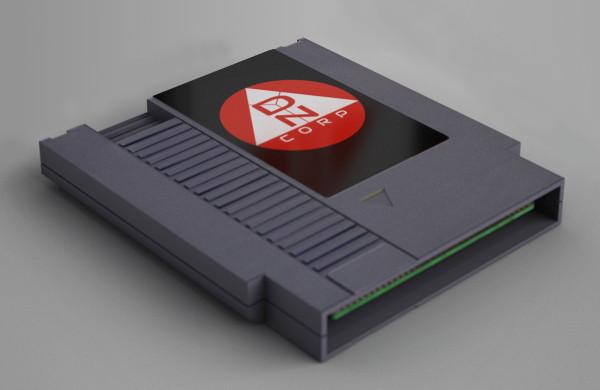 [Перевод] Современная игра для NES, написанная на Lisp-подобном языке