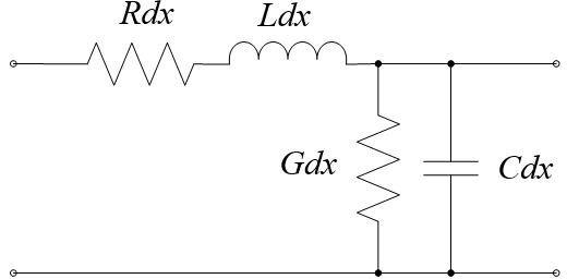 1 – Эквивалентная схема