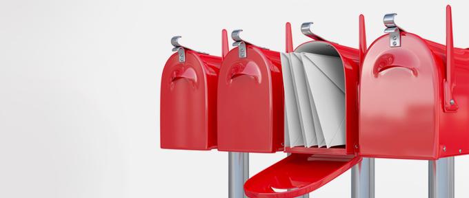 Аудит почтовых ящиков Exchange. Часть 1