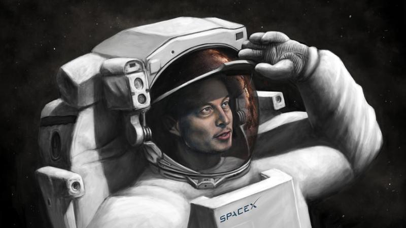 С днем рождения, Элон Маск!