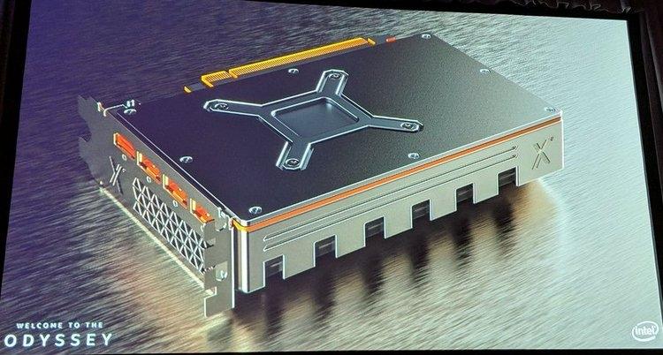 Архитектура Intel Gen11 GPU и дискретная видеокарта от Intel