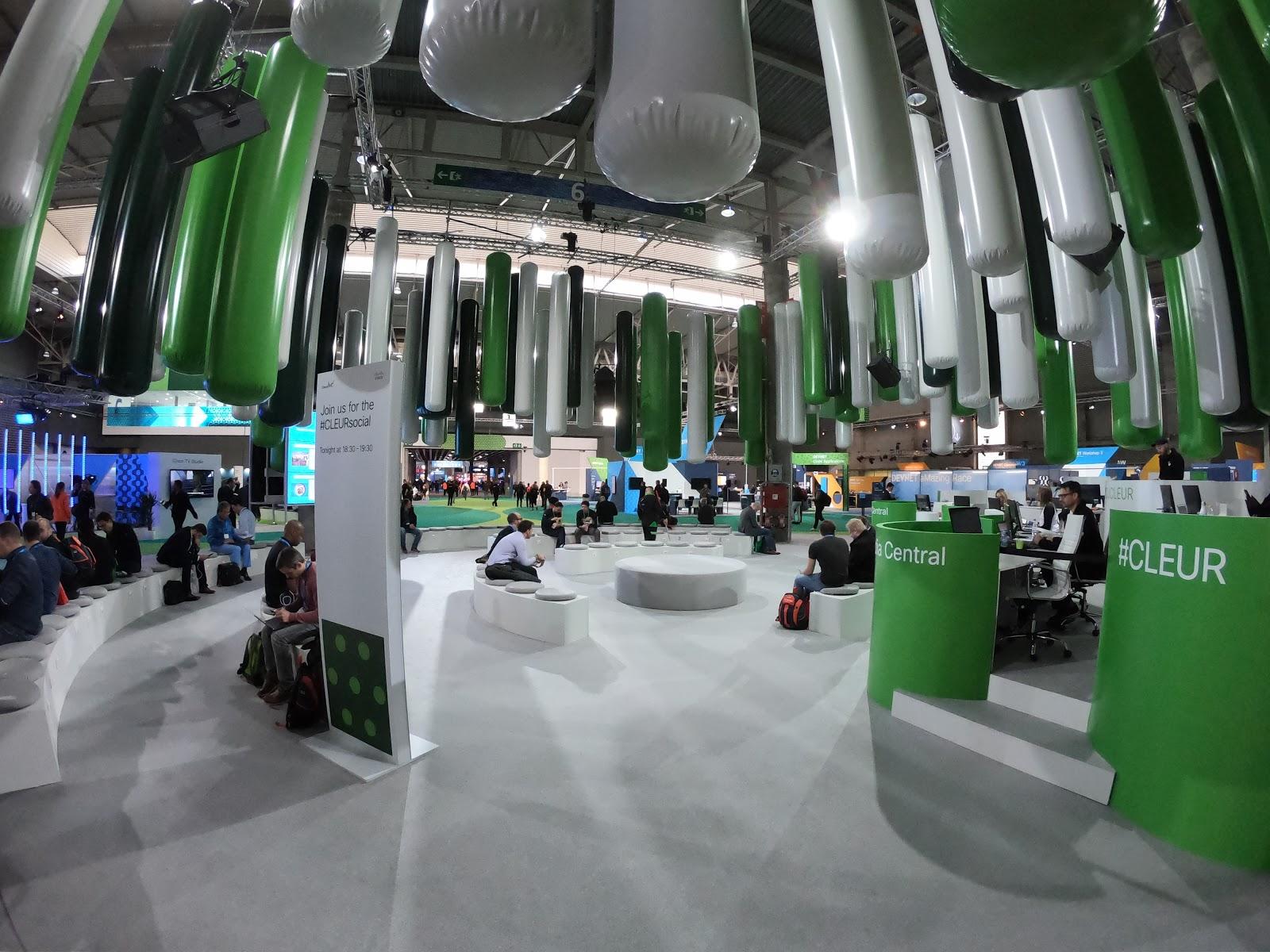 Cisco Live 2019 EMEA. Технические сессии: внешнее упрощение с внутренним усложнением
