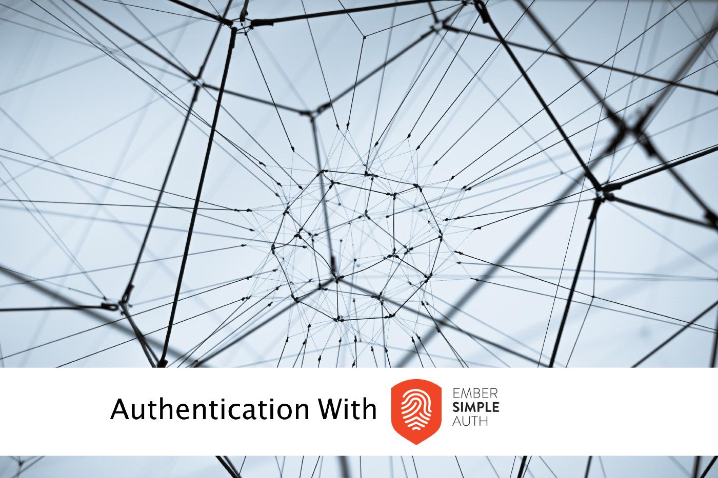 [Перевод] Аутентификация и авторизация в Ember, часть 1: библиотека ember simple auth