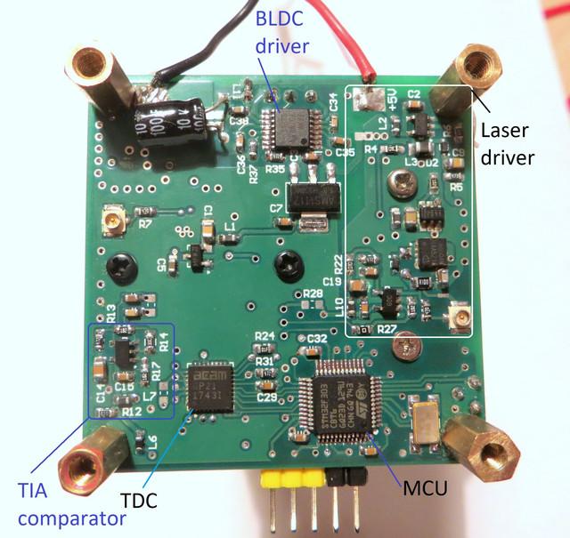 PCB-top