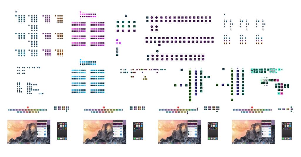 Designing Adobe's Evolving Brand System