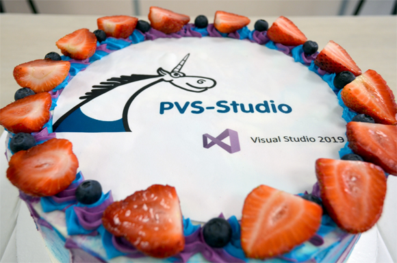 Support of Visual Studio 2019 in PVS-Studio / PVS-Studio corporate