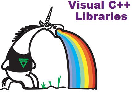 Как используя PVS-Studio можно улучшить Visual C++ 2017 Libraries