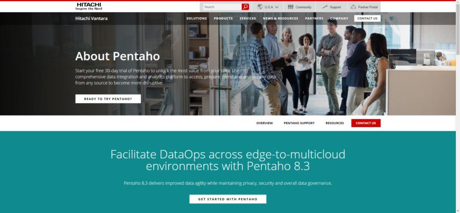 30 инструментов для анализа данных, веб-скребков и визуализации данных