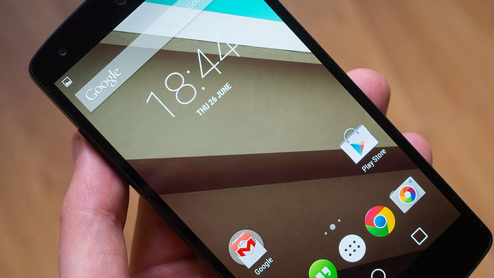 Новая версия Android будет шифровать данные пользователя по умолчанию