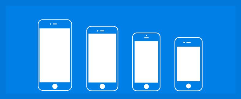 Разработка взаимодействия с пользователем мобильных устройств — ключевые принципы