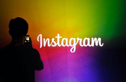 Instagram догоняет Twitter