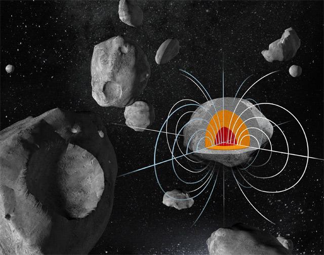 NASA объявит отобранные миссии для программы Discovery