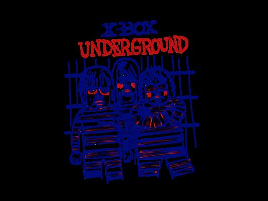 Xbox Underground. Юные и беспечные