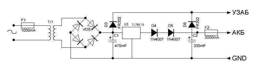 Купить пуско-зарядные и зарядные устройства