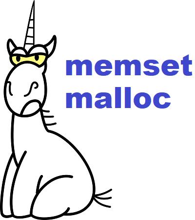 severe unicorn