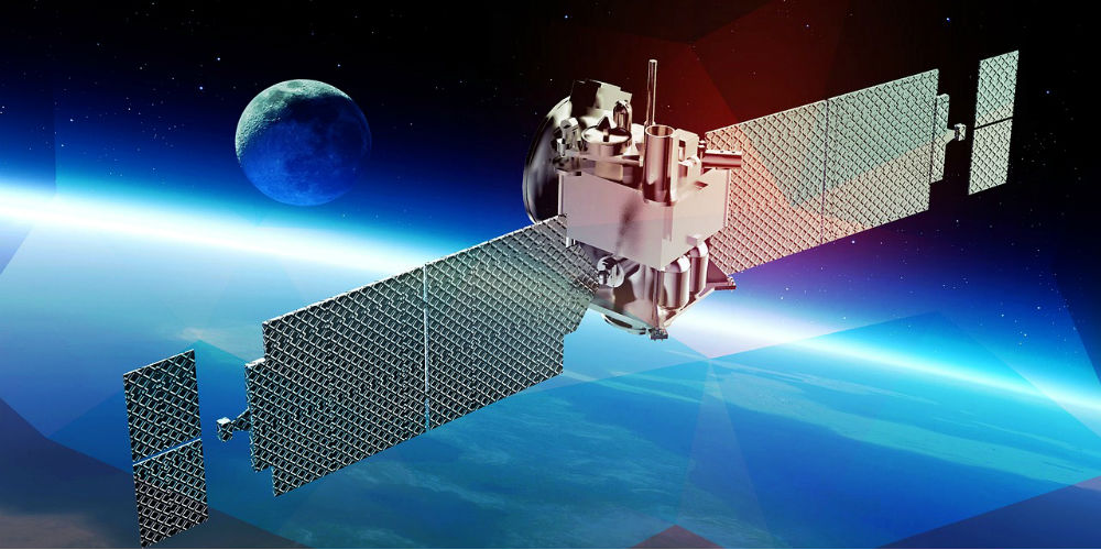 SpaceX received permission to deploy a satellite network of 11943 satellites