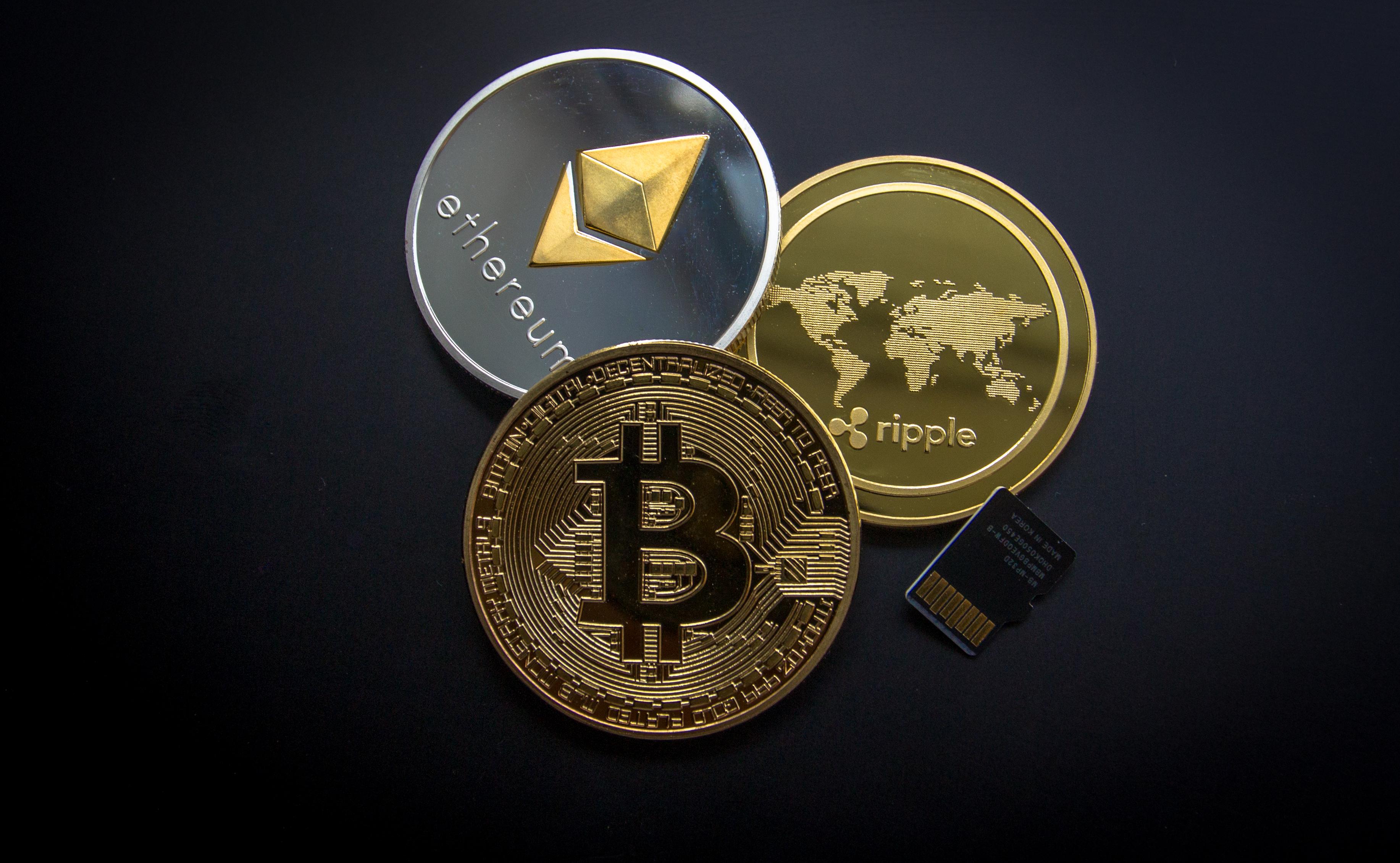 [recovery mode] Где хранить криптовалюту: налогообложение криптовалют в разных странах