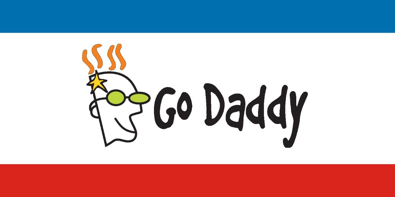 GoDaddy прекращает обслуживание доменных имен, зарегистрированных жителями Крыма и освобождает их для регистрации