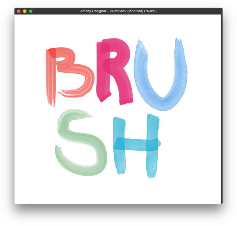 vectorbrush-lines