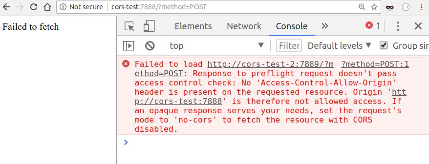 Как усилить защищенность веб-приложений при помощи HTTP