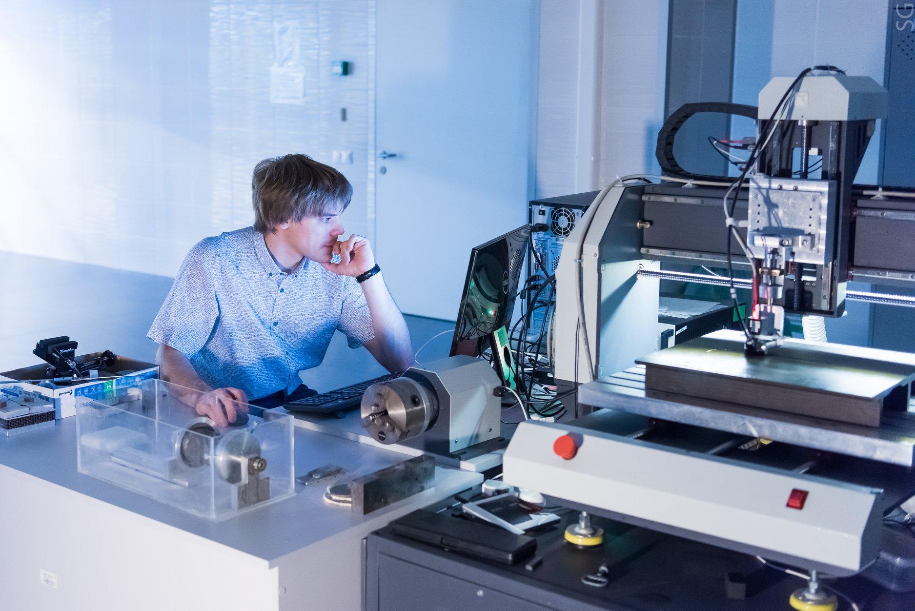 Писк раковой опухоли: ученые НИТУ «МИСиС» разработали лазерное УЗИ для диагностики онкологических заболеваний
