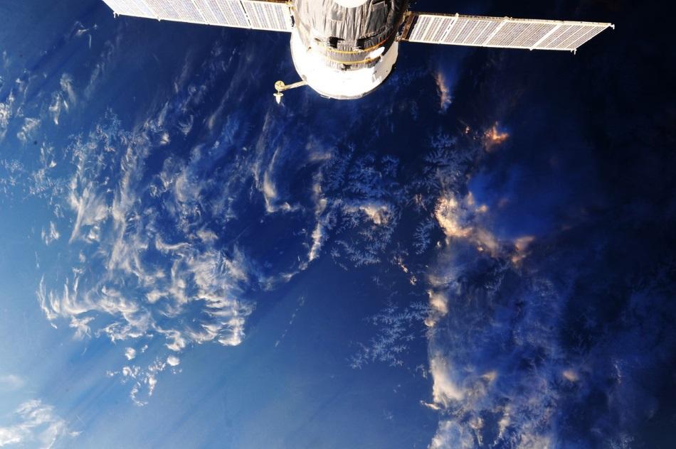Летний обзор космических дел