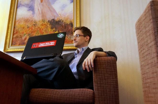 Сноуден поддерживал крупнейший выходной узел Tor на 2 Гбита/с