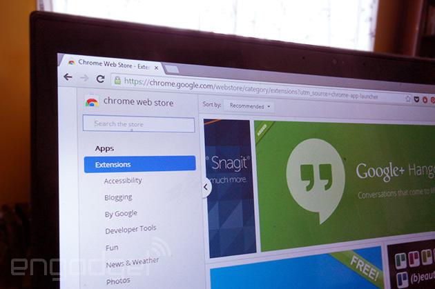 Google Chrome отказывает пользователям Windows в возможности установки расш ...